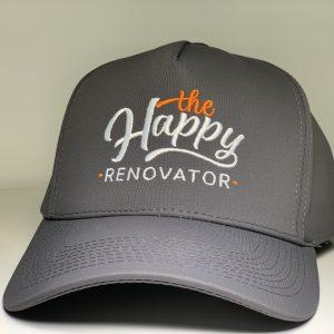 The Happy Renovator Hat