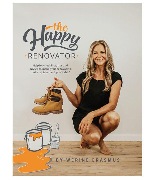 Shop The Happy Renovator, Shop, The Happy Renovator